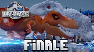 Download Final Fight!! + Giveaway RESULTS Jurassic World LEGO Game - FINALE Video