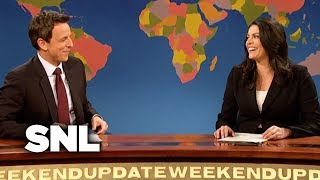 Download Weekend Update: Headlines from 1/25/14 - SNL Video