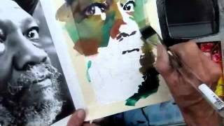 Download Lesson 16 / Painting the Portrait Video