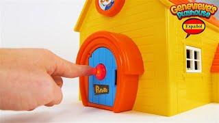 Download Aprende Palabras con Juguetes Pororo Casa de Muñecas! Video