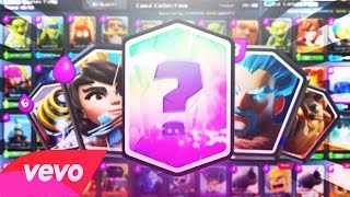 Download ″SIN LEGENDARIAS″ | Álvaro Soler - Sofia | PARODIA CLASH ROYALE Video