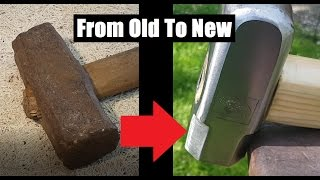 Download Hammer Restoration Project Video