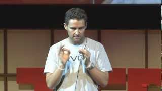 Download Simplicity in a Complex World: Charley Johnson at TEDxSMU Video