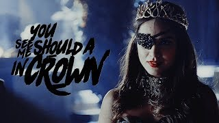 Download Margo Hanson    you should see me in a crown Video