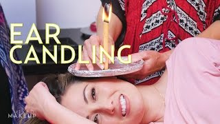 Download Ear Candling for Wax Removal: Does it Work? | The SASS with Susan and Sharzad Video