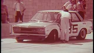 Download Against All Odds: BRE Datsun's Epic 1971 Season Video