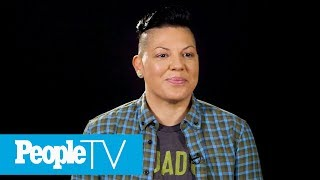 Download Sara Ramirez On Deciding To Come Out After Her 'Grey's Anatomy' Character Did | PeopleTV Video