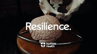 Download How to Manage Stress | Nuffield Health Video