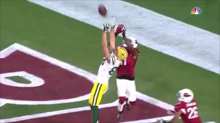 Download NFL Hail Mary TDs Video
