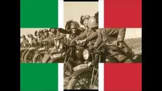 Download Fanfara Bersaglieri - La Ricciolina Video