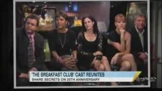Download 'Breakfast Club' 25th Anniversary . Video