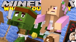 Download Minecraft Who's Your Daddy- BABY NUKES THE HOUSE!! W/ Little Kelly Video