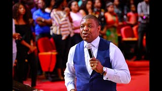 Download Divine Elevation | Bishop Stephane | Monday 20 January 2020 | Day 8/40 Fasting | AMI LIVE Video