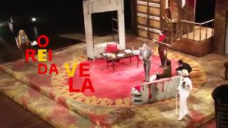 Download O Rei da Vela #LulaLivre - Teatro Oficina Video