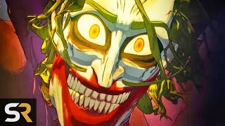 Download 10 Alternate Versions of The Joker You Didn't Know About Video