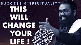Download பணமும் ~ மனமும் - வெற்றியின் இரகசியம் ! (Must Watch) - Great and Powerful Speech by Shri Aasaanji Video