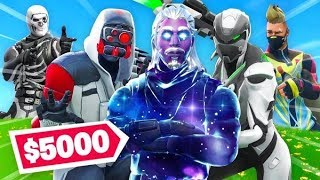 Download My $5000 Fortnite Account Video