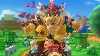 Download Mario Party 10 - Bowser Party - Mushroom Park (Team Mario/Master CPU) Video