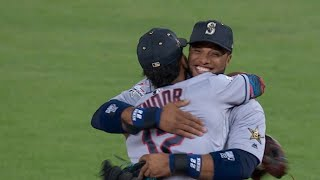 Download 2017 ASG: Cano drills clutch go-ahead homer in 10th Video
