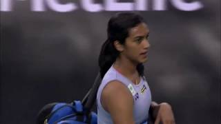 Download PV Sindhu enters Korea Open Superseries semifinal, Sameer Verma exits Video