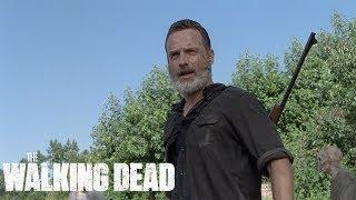 Download Every Rick Grimes Kill In Season 9 | The Walking Dead Video