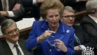 Download Thatcher's Last Stand Against Socialism Video