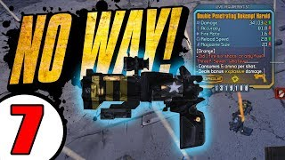 Download INSANE LUCK AGAIN?!! Road to OP8 Zer0 - Day 7 [Borderlands 2] Video