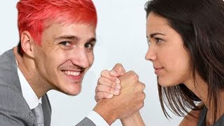 Download NINJA RESPECTS ALL WOMANS Video
