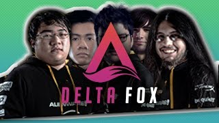 Download SCARRA: DELTA FOX (MEME STREAM DREAM TEAM) VS GOLD COIN UNITED NACS MATCH WEEK 5 HIGHLIGHTS PART. 2 Video