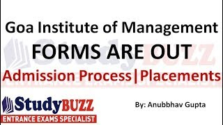 Download Goa Institute of Management forms are out | Important dates, admission process, exams accepted Video