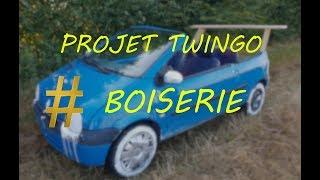 Download TWINGO CAB FT.AKRAM, BENJROYER #BOISERIE Video