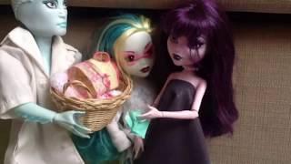 Download Monster High Stories Ep.1 (Elissabat) Video