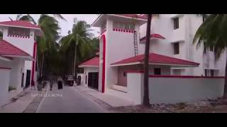 Download Drive Through Kavaratti Island Lakshadweep by DJI Osmo plus Video
