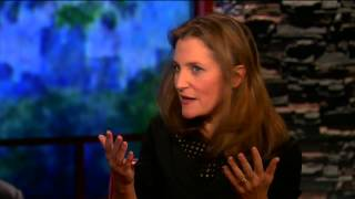 Download Matt Taibbi and Chrystia Freeland on the One Percent's Power and Privileges Video