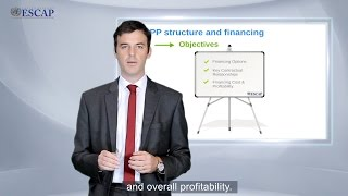 Download Module 6: PPP Structure and Financing Video
