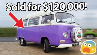 Download 7 Cars That Became Stupidly Expensive!! 💵 Video