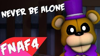 Download (SFM)″Never Be Alone″ Song Created By:Shadrow|Never Ending Horrors| Video