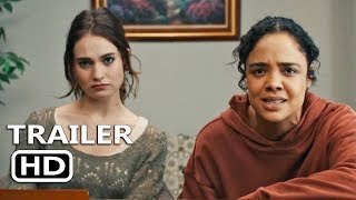 Download LITTLE WOODS Official Trailer (2019) Lily James, Tessa Thompson Video