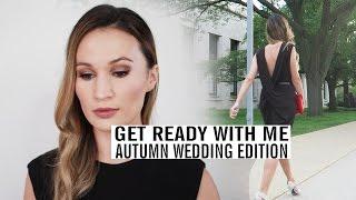 Download GRWM: Autumn Wedding | Makeup & Outfit | ttsandra Video
