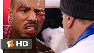 Download Creed - I Gotta Prove It Scene (9/11) | Movieclips Video