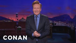 Download Conan: The 2020 Olympics Will Be Held In Wakanda - CONAN on TBS Video