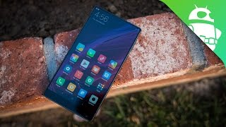 Download Xiaomi Mi MIX Review | All screen, almost all of the time Video