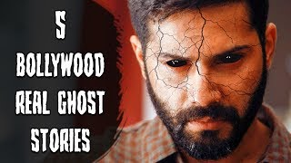 Download [हिन्दी] Real Bollywood Celebrity Ghost Encounter Stories | Bollywood Ghost Stories In Hindi Video