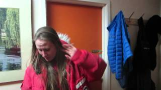 Download Antarctica House Tour, McMurdo Station Video
