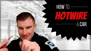 Download How To Start A Car Without A Key | How To Hotwire A Car Video