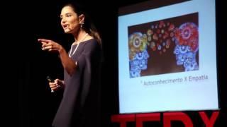 Download Autoconhecimento e propósito de vida: felicidade | Marcia Amaral Corrêa de Moraes | TEDxPassoFundo Video