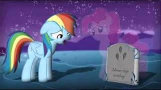 Download sad my little pony Video