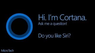 Download Cortana Easter Eggs | Have a Little Fun in Windows 10 | The Teacher Video