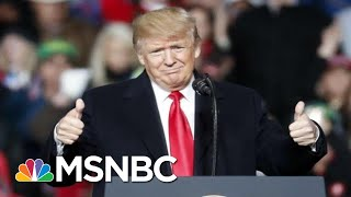 Download Michael Beschloss Fact Checks Donald Trump's Story On Lincoln And Grant | The 11th Hour | MSNBC Video