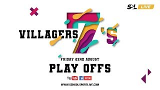 Download The Villager School Sevens, 23 Aug 2019 Video
